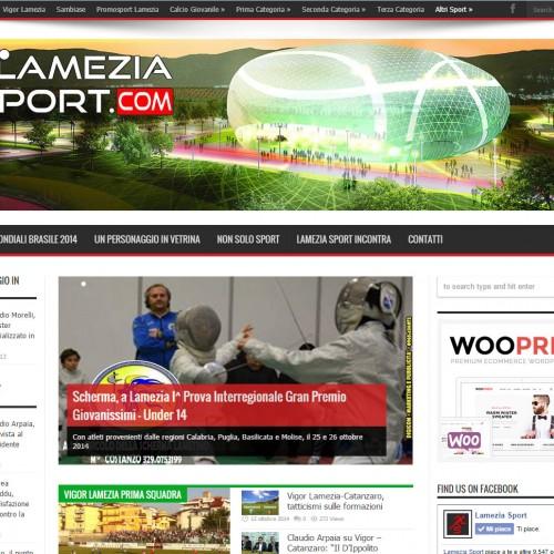 Lamezia Sport