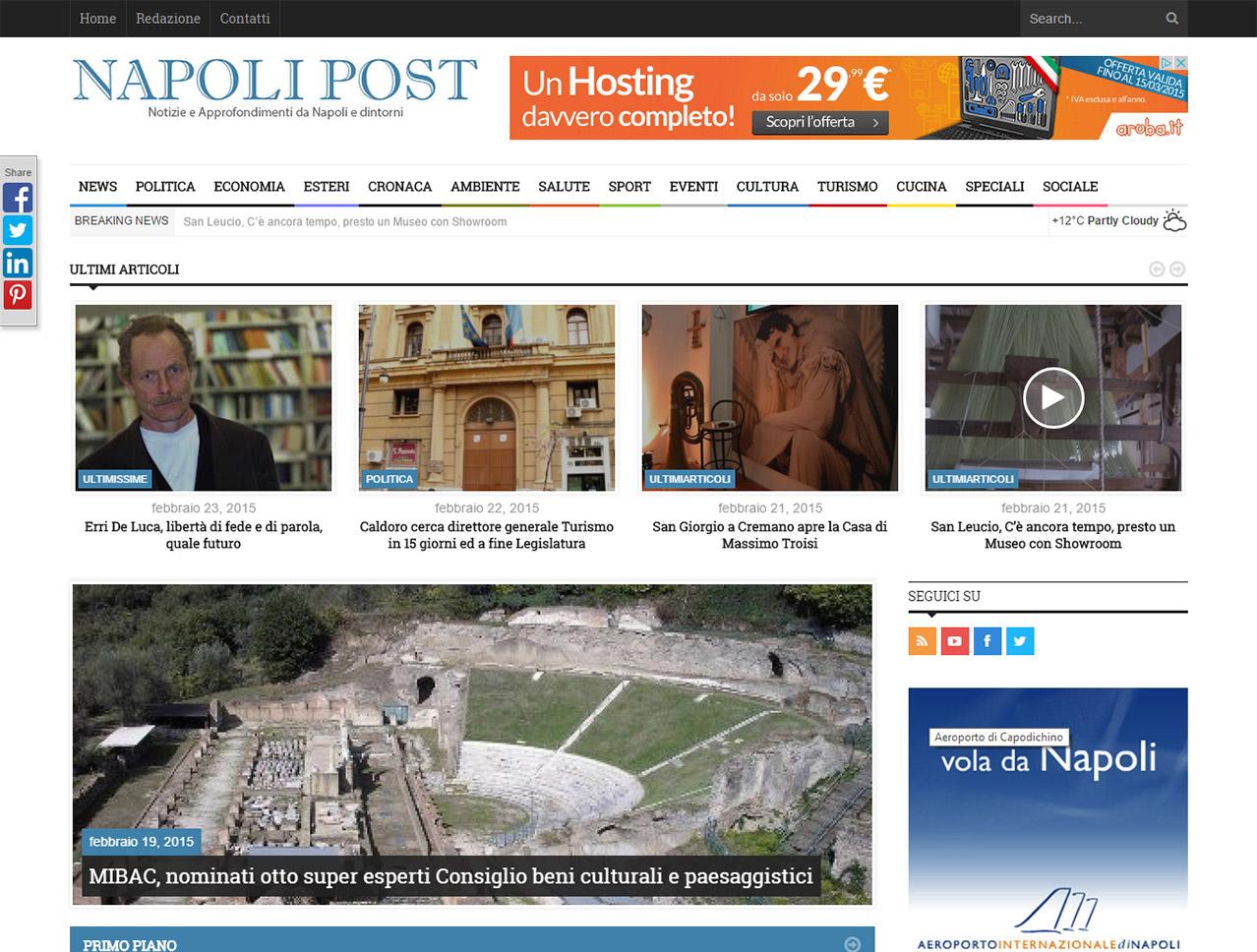 Napoli Post