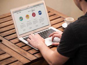 Assistenza e supporto sito internet